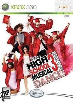 High School Musical 3 Senior Year image