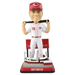 Joey Votto 8 Baseball Athlete (Canuck Man) Tags: joeyvotto toronto on 1983 pro baseball athlete hot hunk bobblehead canadian canadianmen canadianman canuck tribute special canadien
