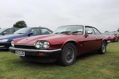 Jaguar XJS Coupe K2XJS (Andrew 2.8i) Tags: haynes museum sparkford classic car cars classics breakfast meet show briitsh coupe sports sportscar gt tourer grand xjs jaguar k2xjs