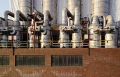 Zeche Zollverein (frankdorgathen) Tags: alpha6000 sonyzeiss24mm industrie industry ruhrgebiet ruhrpott ruhrarea stoppenberg essen zechezollverein