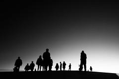 on the way... Happy New Year guys... (Hendrik Lohmann) Tags: streetphotography street strassenfotografie strase people urban urbanphotography urbanlife menschen monochrome nikonphotographer nikonz6 blackandwhite bnw bw nikoneurope noire happynewyear