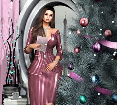 ♥ (♛Lolita♔Model-Blogger) Tags: lolitaparagorn unitedcolors blog blogger blogs beauty bodymesh bento