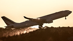 F-GZCG Air France A330-200 IAH 2019-12-29 (GFB Aviation Photography) Tags: ggzcg airfrance brakedust a330 a330200 iah kiah