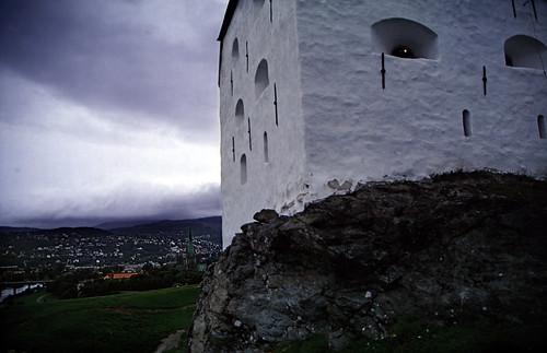 """Norwegen 1998 (454) Kristiansten festning • <a style=""""font-size:0.8em;"""" href=""""http://www.flickr.com/photos/69570948@N04/49303806308/"""" target=""""_blank"""">Auf Flickr ansehen</a>"""