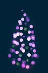 Happy New Year 2020 (Inka56) Tags: greetingcard bokeh bokehlicious holidaybokeh christmastree happynewyear smileonsaturday 2020 flickrfriday jubilance