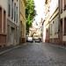Heidelberg Obere Neckarstraße