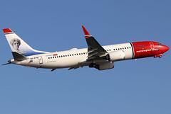 SE-RTB_03 (GH@BHD) Tags: sertb boeing 737 max8 boeing737max8 norwegianairshuttle arrecifeairport lanzarote 738 73m 7m8737800 b737 b738 b7m8 b73m dy nax d8 ibk norwegianairinternational ace gcrr arrecife aircraft aviation airliner