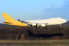 Atlas Air   Boeing 747-47U(F/SCD) N416MC (widebodies) Tags: köln bonn colognebonn kölnbonn cgn eddk widebody widebodies plane aircraft flughafen airport flugzeug flugzeugbilder atlas air boeing 74747ufscd n416mc