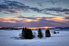 Happy New Year! (Vest der ute) Tags: norway earlymorning fav25 fav200
