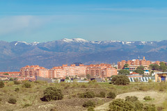 Arroyomolinos (Miguel Ángel Prieto Ciudad) Tags: arroyomolinos landscape cityscape urban city buildings land country sierra hills mountains sonyalpha alpha3000 madrid spain