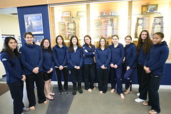 2019-20 - Swimming & Diving (Girls) - NYSFSSAA Championships - Day 02 -111 (NYCPSAL) Tags: 201920 swimming diving girls nysfssaa championships new york state city high school athletic league psal public schools nyc swimmingdiving swimminganddiving publicschoolsathleticleague newyorkstatefederationofsecondaryschoolathleticassociations division climate wellness ithaca college 201920swimmingdivinggirlsnysfssaachampionships federation secondary associations robert warren and federationchampionships