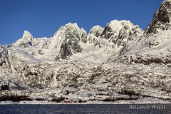 Lofoten (Rolandito.) Tags: europe europa norway norge norwegen norvège lofoten