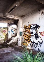 20191118-198 (sulamith.sallmann) Tags: architektur kunst abandoned arbeitsplatz aveiro europa fabrik gebäude kunstimöffentlichenraum leerstand leerstehend portugal ruine streetart stufen treppe verlassen sulamithsallmann
