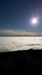 Mar de niebla en samaniego (eitb.eus) Tags: eitbcom 29291 g1 tiemponaturaleza tiempon2019 invierno alava samaniego amaialarrea