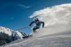 Garrett (M///S///H) Tags: 41635 garrettaltmann tsv a7riii bluebird day flying maxiesterrainpark mirrorless mountains powder skier skiing snow sony taos taosskivalley zeiss