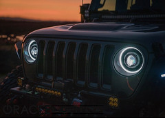 oracle_oculus_headlights_9_JL (ORACLE LIGHTING) Tags: oculus jl wrangler