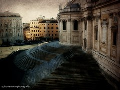 Roma 31 Dicembre 2019 (Ecinquantotto (+ 1.890.000 views !!! GRAZIE) Tags: architettura architecture art arte rome roma chiese church christmas dreams italia italy