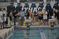 2019-20 - Swimming & Diving (Girls) - NYSFSSAA Championships - Day 02 -146 (NYCPSAL) Tags: 201920 swimming diving girls nysfssaa championships new york state city high school athletic league psal public schools nyc swimmingdiving swimminganddiving publicschoolsathleticleague newyorkstatefederationofsecondaryschoolathleticassociations division climate wellness ithaca college 201920swimmingdivinggirlsnysfssaachampionships federation secondary associations robert warren and federationchampionships