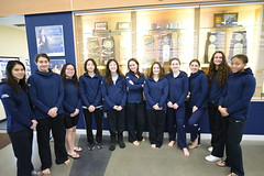 2019-20 - Swimming & Diving (Girls) - NYSFSSAA Championships - Day 02 -109 (NYCPSAL) Tags: 201920 swimming diving girls nysfssaa championships new york state city high school athletic league psal public schools nyc swimmingdiving swimminganddiving publicschoolsathleticleague newyorkstatefederationofsecondaryschoolathleticassociations division climate wellness ithaca college 201920swimmingdivinggirlsnysfssaachampionships federation secondary associations robert warren and federationchampionships