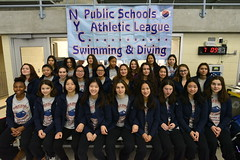 2019-20 - Swimming & Diving (Girls) - NYSFSSAA Championships - Day 02 -087 (NYCPSAL) Tags: 201920 swimming diving girls nysfssaa championships new york state city high school athletic league psal public schools nyc swimmingdiving swimminganddiving publicschoolsathleticleague newyorkstatefederationofsecondaryschoolathleticassociations division climate wellness ithaca college 201920swimmingdivinggirlsnysfssaachampionships federation secondary associations robert warren and federationchampionships