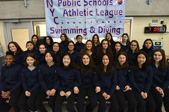 2019-20 - Swimming & Diving (Girls) - NYSFSSAA Championships - Day 02 -053 (NYCPSAL) Tags: 201920 swimming diving girls nysfssaa championships new york state city high school athletic league psal public schools nyc swimmingdiving swimminganddiving publicschoolsathleticleague newyorkstatefederationofsecondaryschoolathleticassociations division climate wellness ithaca college 201920swimmingdivinggirlsnysfssaachampionships federation secondary associations robert warren and federationchampionships