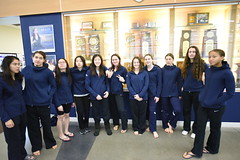 2019-20 - Swimming & Diving (Girls) - NYSFSSAA Championships - Day 02 -107 (NYCPSAL) Tags: 201920 swimming diving girls nysfssaa championships new york state city high school athletic league psal public schools nyc swimmingdiving swimminganddiving publicschoolsathleticleague newyorkstatefederationofsecondaryschoolathleticassociations division climate wellness ithaca college 201920swimmingdivinggirlsnysfssaachampionships federation secondary associations robert warren and federationchampionships