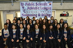 2019-20 - Swimming & Diving (Girls) - NYSFSSAA Championships - Day 02 -088 (NYCPSAL) Tags: 201920 swimming diving girls nysfssaa championships new york state city high school athletic league psal public schools nyc swimmingdiving swimminganddiving publicschoolsathleticleague newyorkstatefederationofsecondaryschoolathleticassociations division climate wellness ithaca college 201920swimmingdivinggirlsnysfssaachampionships federation secondary associations robert warren and federationchampionships