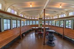 Mens parlor on the SS Moyie (Chris (Midland05)) Tags: boat canada kaslo lake moyie museum nationalhistoricsite pentax pentaxk1 westkootenay ship britishcolumbia