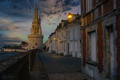 La Rochelle_6564 (LB Photos.) Tags: vendée larochelle port tours phare france