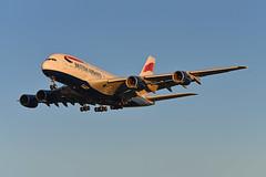 BA0268 LAX-LHR (A380spotter) Tags: approach landing arrival finals shortfinals airbus a380 800 800igw msn0163 gxleh internationalconsolidatedairlinesgroupsa iag britishairways baw ba ba0268 laxlhr runway27r 27r london heathrow egll lhr