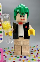 Lego Happy New Year 2020 (Pasq67) Tags: new france toy toys happy flickr lego minifig minifigs happynewyear minifigure moc afol minifigures legography pasq67 year originals bonne année 2020 bonneannée legooriginals joker the thejoker