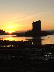 Last Sunset 2019 (odysseus62) Tags: appin argyll castlestalker scotland newyearseve2019 2019 december hogmanay