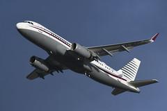 A7-HSJ Airbus A320-232CJ Prestige EGLL 13-12-19 (MarkP51) Tags: a7hsj airbus a320232cj prestige a320 qataramiriflight london heathrow airport lhr egll england airliner aircraft airplane plane image markp51 nikon d500 sunshine sunny nikon200500f56vr