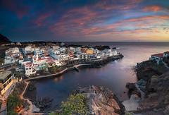 Amanecer en el Tamaduste (fotojoma) Tags: islascanarias elhierro amanecer largaexposicion long exposure nikonz6 nikkor1430 sunrise tamaduste valverde fotojoma