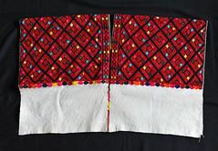 Maya Huipil Chiapas Mexico Tenejapa (Teyacapan) Tags: tenejapa mexico huipils maya chiapas weavings ropa clothing indumentaria