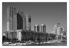 Puerto Madero (marceRBJ) Tags: capital lugares puertomadero argentina buenos aires