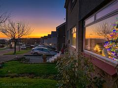 IMG_2087_adj (md93) Tags: ardrossan scotland unitedkingdom largs portencross sunset clyde