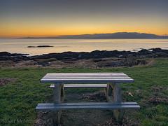 IMG_2086_adj (md93) Tags: westkilbride scotland unitedkingdom largs portencross sunset clyde