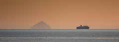 IMG_1332_adj (md93) Tags: largs portencross sunset clyde scotland