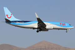 D-ABKA_01 (GH@BHD) Tags: dabka boeing73782r tuifly arrecifeairport lanzarote 737 738 737800 b737 b738 tui x3 ace gcrr arrecife aircraft aviation airliner