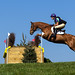 Eventing at Kelsall Hil, Cheshire UK