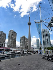 Toronto Ontario Canada. ~ Where I live ~  My Hometown (Onasill ~ Bill Badzo - New Format) Tags: toronto on ontario canada cn tower harbour front york quay centre onasill condos lake 1001 nights nightsmagic city queens outside design bar sunset beach waterski flower nature blue night white tree green flowers portrait art light snow dog cat sun clouds park winter landscape street summer sea trees yellow people bridge family bird river pink house car food bw old macro music new moon orange garden
