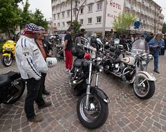 Admiratifs (L.la) Tags: harley harleydavidson moto motorcycle biker bikers argelessurmer argeles france pyrénéesorientales europe 2019 laurentlopez lla canon canon100d canoneos canoneos100d eos100d eos