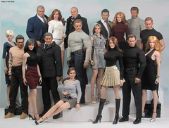 HAPPY NEW YEAR (valleyofthedolls) Tags: phicen tbleague fashiondoll actionfigure barbie ken hottoys doll