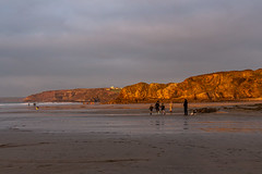 Little Haven (20191231 1544) (Graham Dash) Tags: littlehaven pembrokeshire beaches sunsets sunsetslittlehaven 2019pad