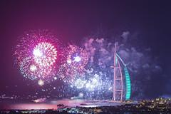 Dubai New Year 2020