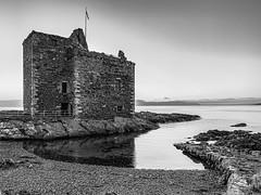 IMG_2083_adj-2 (md93) Tags: westkilbride scotland unitedkingdom largs portencross sunset castle clyde