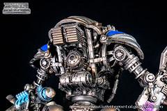Knight Atropos Mechanicum 0008-14