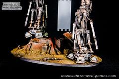 Knight Atropos Mechanicum 0008-12