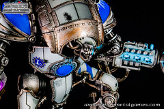 Knight Atropos Mechanicum 0008-05